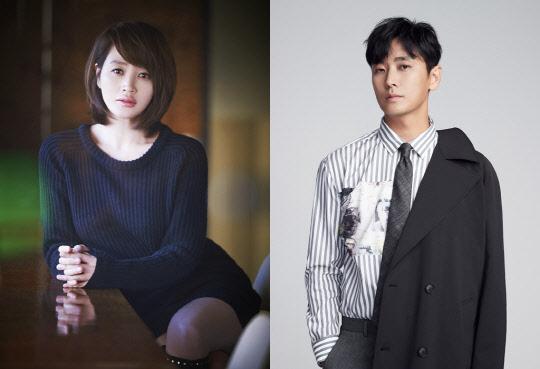 김혜수 주지훈, SBS '하이에나' 출연…강렬 케미 예고